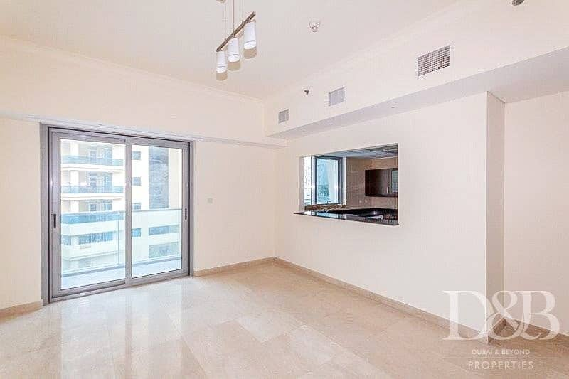 2 Large Terrace | Vacant | Maids Room | Jewel Tower