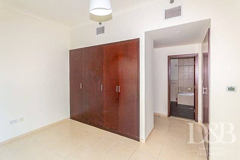 10 Large Terrace | Vacant | Maids Room | Jewel Tower