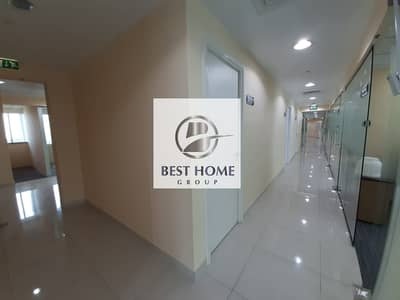Office for Rent in Mohammed Bin Zayed City, Abu Dhabi - Decent Affordable Office Unit for Lease