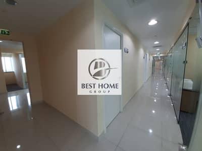 مکتب  للايجار في مدينة محمد بن زايد، أبوظبي - Decent Affordable Office Unit for Lease