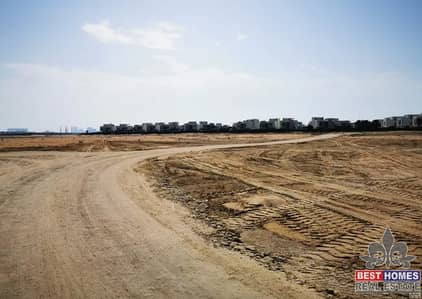 Plot for Sale in Al Zorah, Ajman - Just Pay 15% And Start Construction | 100% Freehold