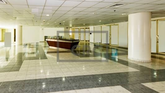 Office for Rent in Jebel Ali, Dubai - OFFICE | WORK SHOP | 3 PARKING | GEMPLEX