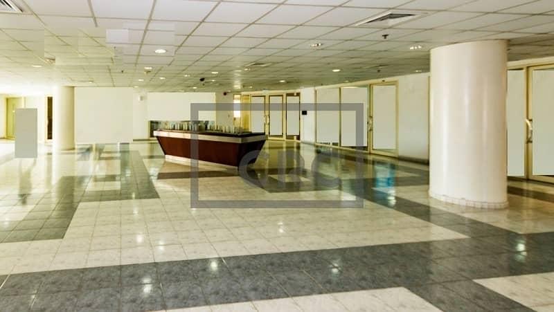 OFFICE | WORK SHOP | 3 PARKING | GEMPLEX