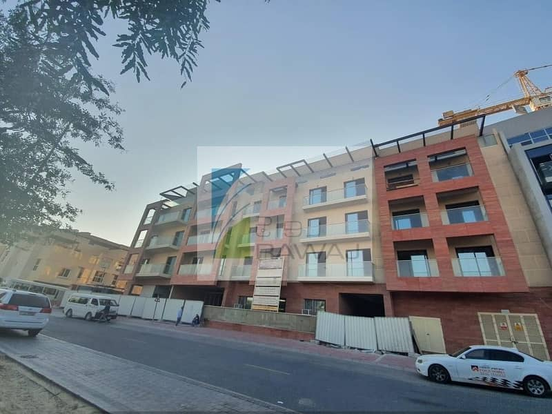 2 RESIDENTIAL BUILDING FOR SALE @ JVC
