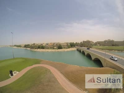 Spacious Lagoon View 3 Bedrooms + Fountain