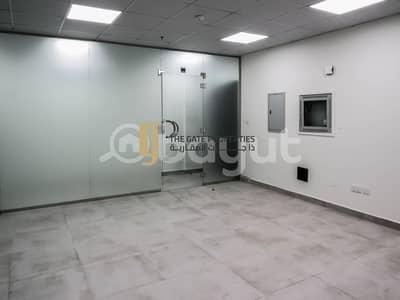 مکتب  للايجار في مصفح، أبوظبي - Big Office For Rent / Direct From Owner