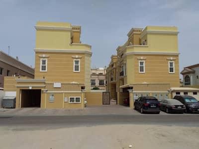 فیلا 4 غرف نوم للايجار في مردف، دبي - 4 Bedroom G+2  Villa with Hall