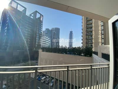 1 Bedroom Flat for Rent in Downtown Dubai, Dubai - 1 Bedroom for Sale | Vacant on Transfer |Low Floor
