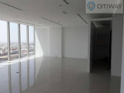 مکتب  للايجار في الخليج التجاري، دبي - Bright Office | Fitted | Ready to Move-in