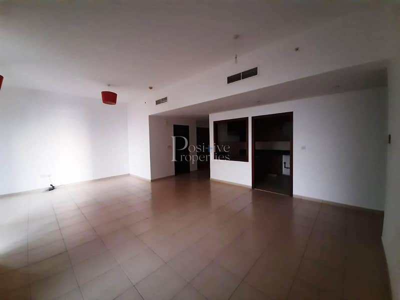 2 Huge|3BR+Maid's|Clean|Vacant