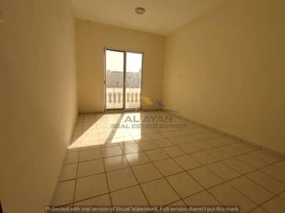 فلیٹ 1 غرفة نوم للبيع في المدينة العالمية، دبي - شقة في الحي الإسباني المدينة العالمية 1 غرف 315000 درهم - 5008123
