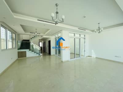 4 Bedroom Villa for Rent in Al Furjan, Dubai - Brand New  Villa 4BR+M In Al Furjan west 120k