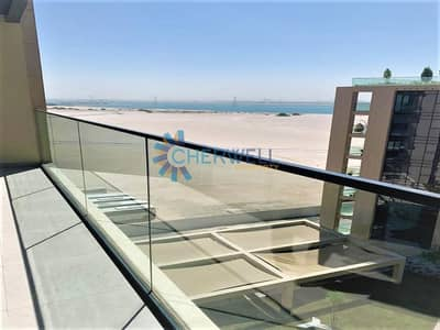 1 Bedroom Apartment for Sale in Saadiyat Island, Abu Dhabi - | Full Sea View|  Luxorious Modern Apartment | Large Layout|
