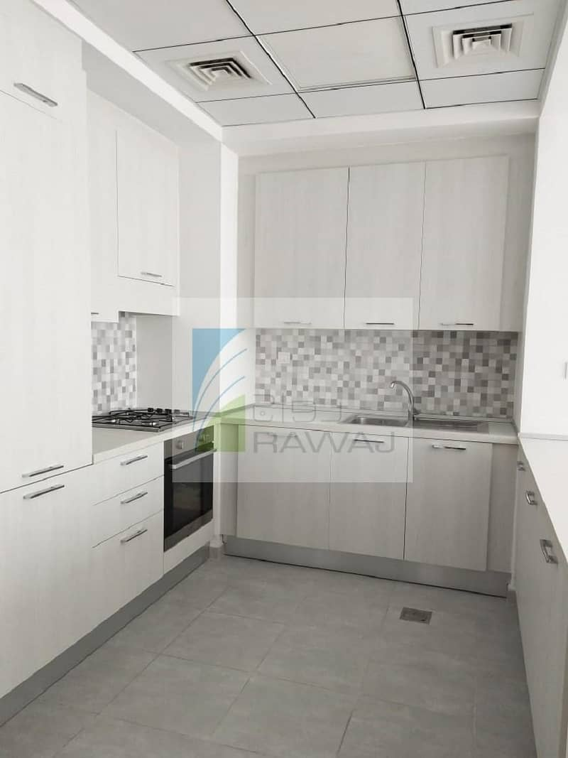 2 NICE FURNISHING -ONE (1) BHK APARTMENT WITH BALCONY  - SHERENA RESIDENCE