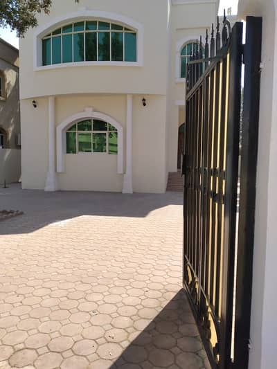 5 Bedroom Villa for Sale in Al Rawda, Ajman - For sale a villa in Ajman, free ownership for all nationalities without down payment on bank financing, up to 100% of the property value
