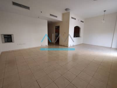 فلیٹ 2 غرفة نوم للايجار في واحة دبي للسيليكون، دبي - Grand 2000SQFT 2BHK Duplex For Rent With Pool View And Terrace
