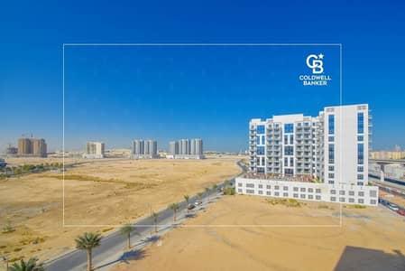 1 Bedroom Flat for Rent in Al Furjan, Dubai - 1 BR BIG balcony-close to Metro Al furjan -Ready to move in