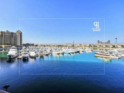 1 Bedroom Flat for Rent in Palm Jumeirah, Dubai - Spacious 1Bedroom | Vacant | Tiara | Palm Jumeirah