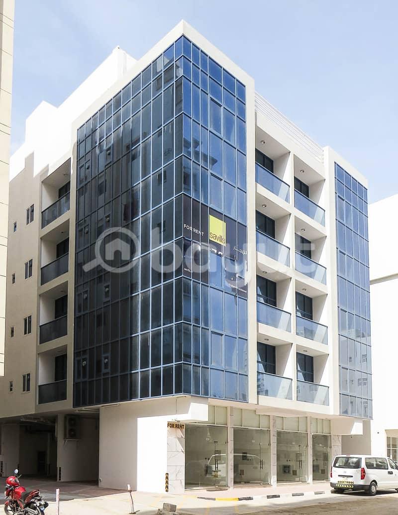 شقة في الراشدية 3 الراشدية 1 غرف 22000 درهم - 5022070