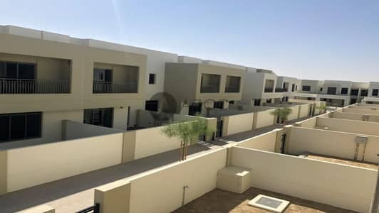3 Bedroom Townhouse for Sale in Town Square, Dubai - SINGLE LANE  |  SPACIOUS 3 BEDROOM  |  PERFECT FOR FAMILY