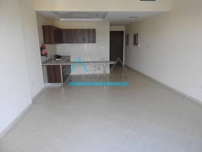 استوديو  للبيع في واحة دبي للسيليكون، دبي - Spacious Studio For Sale Opposite To LULU Mall With Amazing Villa View