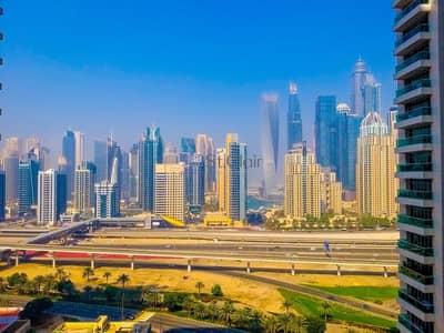 فلیٹ 2 غرفة نوم للايجار في أبراج بحيرات الجميرا، دبي - Genuine Listing I Ready to Move In