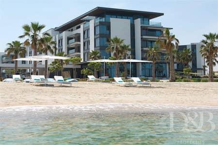 تاون هاوس 4 غرف نوم للبيع في لؤلؤة جميرا، دبي - 2 Yrs Free Service Fee   4% DLD Waiver