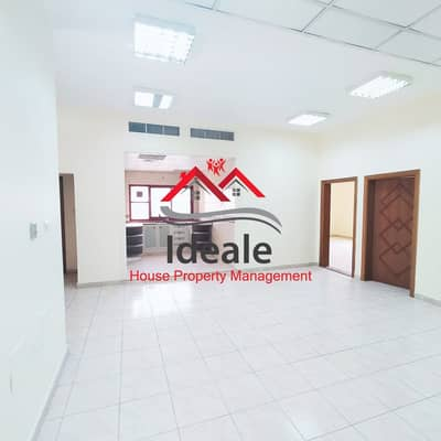 7 Bedroom Villa for Rent in Al Bateen, Abu Dhabi - Hot Deal! Affordable commercial villa in perfect location