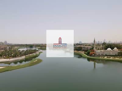 3 Bedroom Flat for Sale in Jumeirah Heights, Dubai - New in Market  Full Lake View 3 Beds for Sale