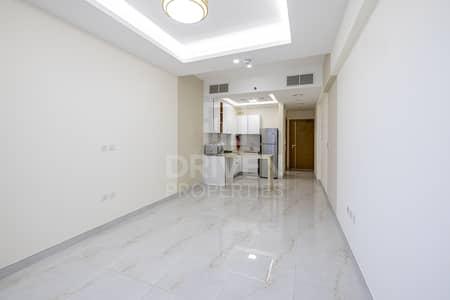 استوديو  للايجار في قرية جميرا الدائرية، دبي - Brand New   Partly furnished   12Cheques