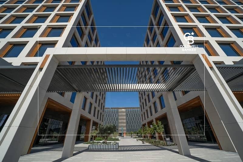 Full Floor   Half Floor  Multiple Options   Brand New  Commercial Tower