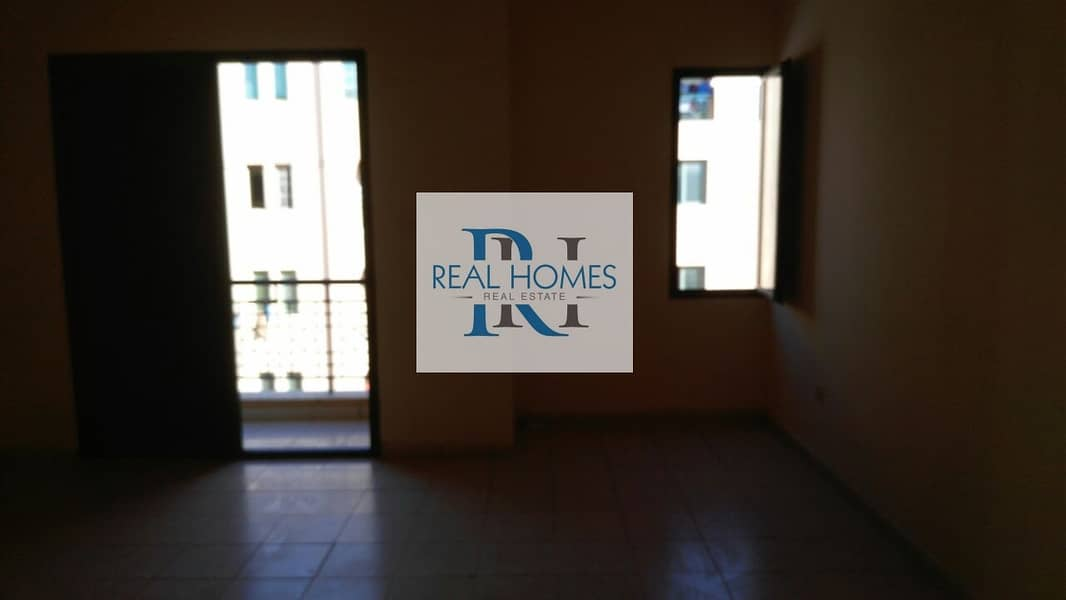 2 Specious Studio for sale in Morocco cluster! Vacant Unit