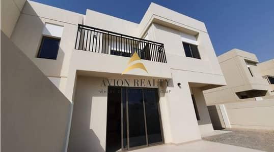 تاون هاوس 4 غرف نوم للبيع في تاون سكوير، دبي - Exclusive | Single row | Corner plot | Park view
