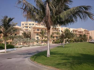 فلیٹ 2 غرفة نوم للبيع في مینا الفجر، الفجيرة - شقة في مینا الفجر 2 غرف 2100000 درهم - 5022227
