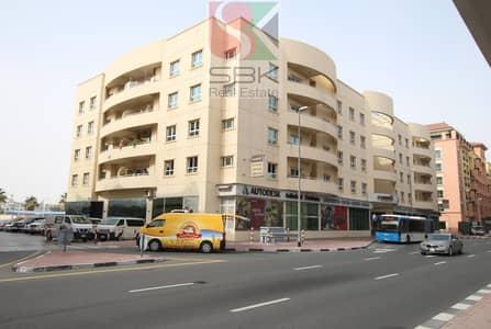 Shop for Rent in Bur Dubai, Dubai - || ( Just @124