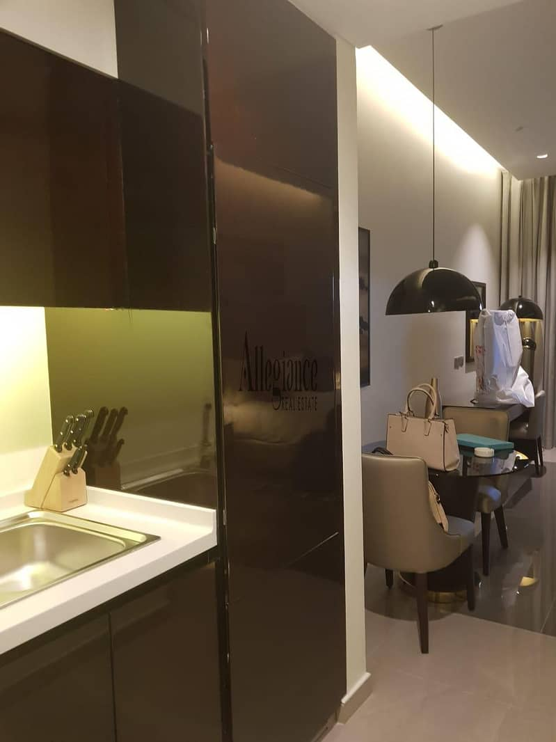 6 Spacious | 3 min to Dubai Mall |Furnished