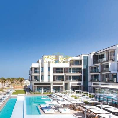 فلیٹ 1 غرفة نوم للبيع في لؤلؤة جميرا، دبي - Beachfront Home | Post Payment | Ready To Move