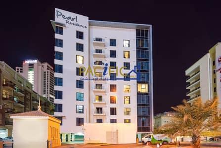 استوديو  للايجار في الصفوح، دبي - Fully Furnished | with balcony| Near Beach