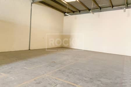 Warehouse for Rent in Al Quoz, Dubai - 1 Month Free | Fitted | Warehouse | No Tax