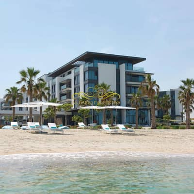 فلیٹ 3 غرف نوم للبيع في لؤلؤة جميرا، دبي - 3 BR Beachfront Aprt   Ready To Move   Post Payment   Palm Jumeriah