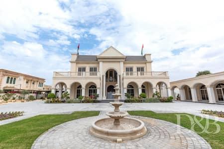 7 Bedroom Villa for Sale in Al Mizhar, Dubai - LUXURIOUS MINI PALACE FOR SALE   BRAND NEW