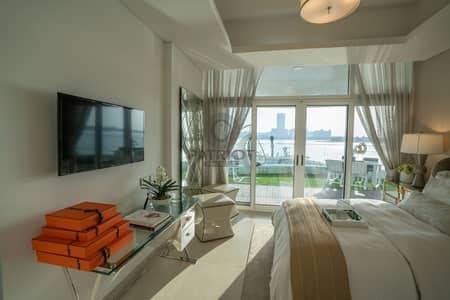1 Bedroom Apartment for Sale in Palm Jumeirah, Dubai - Azizi Mina