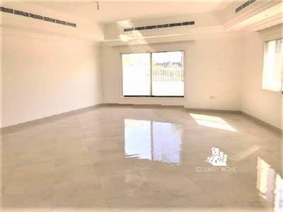 فیلا 4 غرف نوم للايجار في قرية جميرا الدائرية، دبي - Spacious 4BR G+1 Villa |Park Facing |Ready To Move