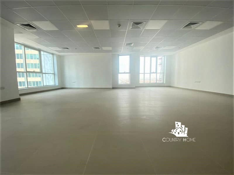 Nice Fitted Office  |Chiller Free | Ready To Move