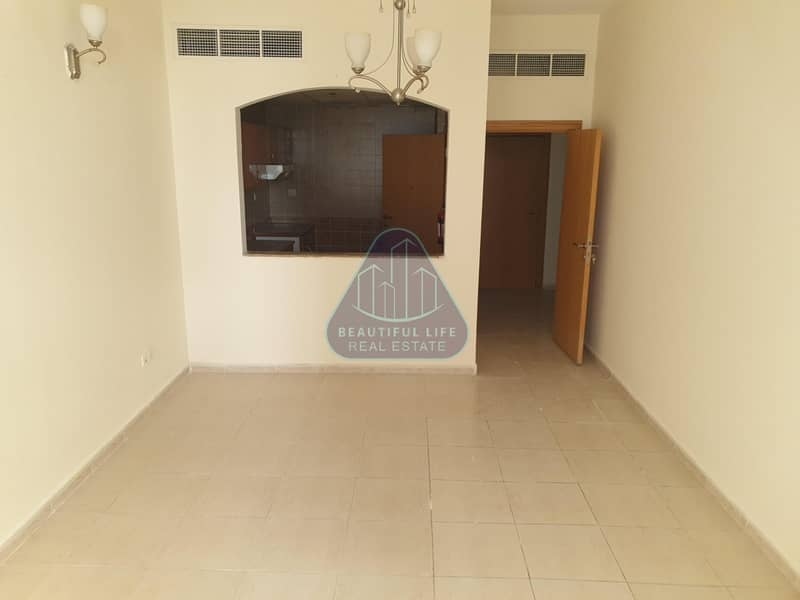 Well maintain   1 Bedroom with Balcony  Multiple Options