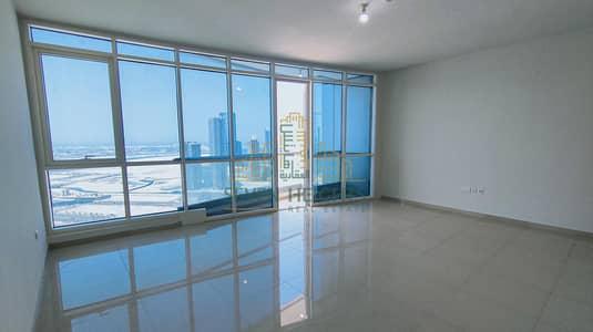 4 Bedroom Flat for Rent in Al Reem Island, Abu Dhabi - Prestigious Estate | Big Size! | Sea & City View!