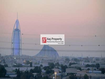 Burj Al Arab Facing | Keys in Hand | Ready to Move in