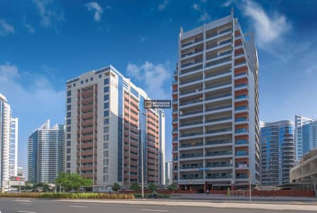 1 Bedroom Flat for Rent in Barsha Heights (Tecom), Dubai - Spacious 1 bedroom    Big Balcony   Affordable in Tecom
