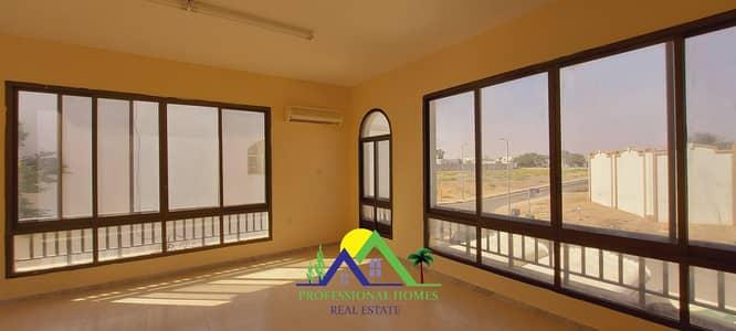 3 Bedroom Flat for Rent in Al Jimi, Al Ain - Amazing 3 Bedrooms with Balcony