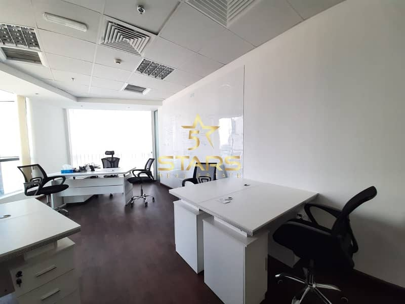 2 AED 2500 | Virtual Office | Renewal of License | DED Approved